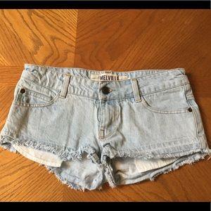 Brandy Melville short jeans